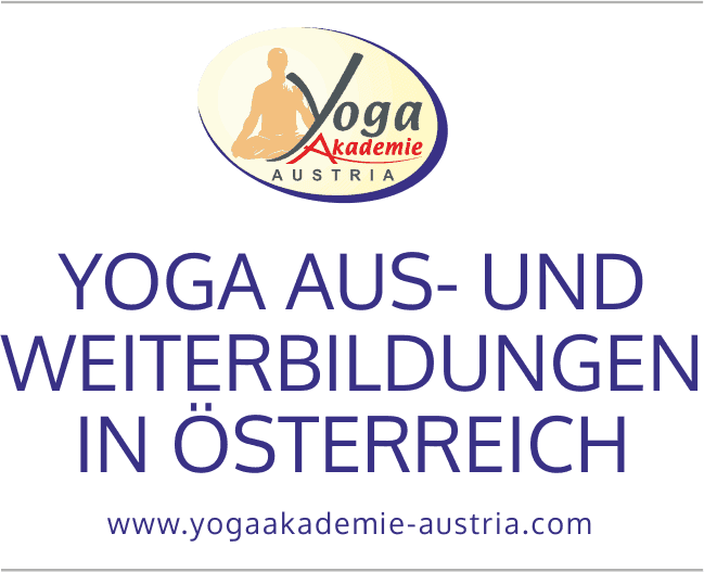 Yoga-Akademie Austria Logo