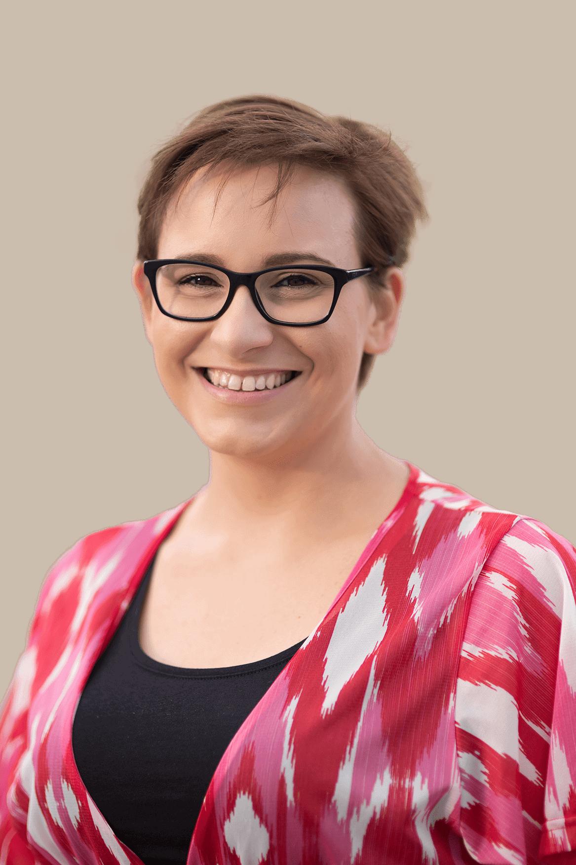 Natascha Wanek Portrait