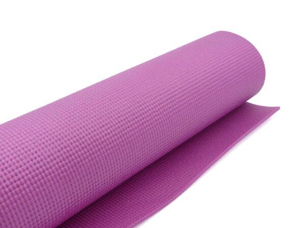 Lotuscrafts Yogamatte MUDRA XL, Pink