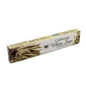 Räucherstäbchen Californian White Sage