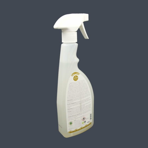 Yogistar Bio Yogamatten-Reiniger Fresh Lavender